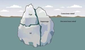 isbjergsmodellen